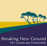 Breaking New Ground logo